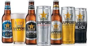 naoki blog SAPPORO NAMA BEER BLACK LABEL
